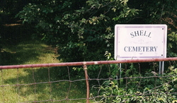 Shell Cemetery