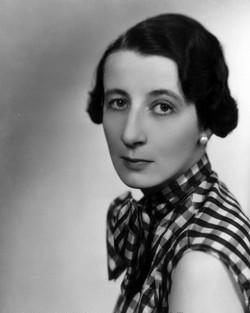 Elizabeth Mackintosh
