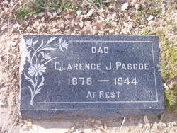 Clarence Jeptha Pascoe