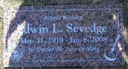 Edwin L. Sevedge