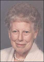 Mildred E. <I>Berg</I> Prion