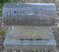 Joseph O. Ward