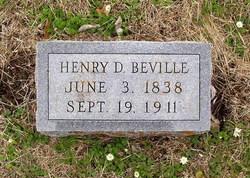 Henry David Beville
