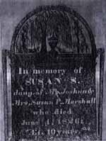 Susan S. Marshall