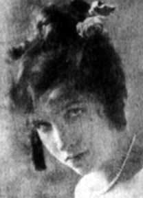 Mary Ellsworth McIvor