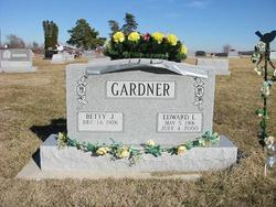 Edward Leo Gardner