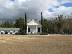 Mount Arnon Baptist Church Cemetery