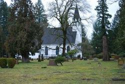 Old Scotch Church Cemetery