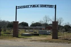 Zachary Public Cemetery