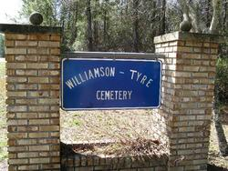 Williamson-Tyre Cemetery