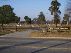 Porterdale Cemetery