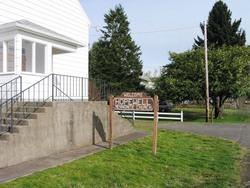Hopewell Mennonite Cemetery
