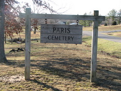 Paris Cemetery #1