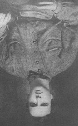 Pvt Randolph Cary Fairfax