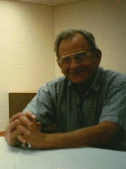 Walter Wallace Walker, Jr