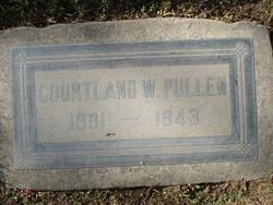 Courtland Walker Pullen