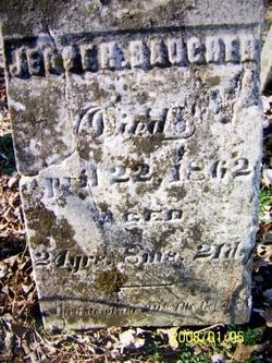 Jesse Herd Baugher, Jr