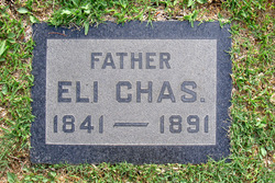 Eli Charles Cranston