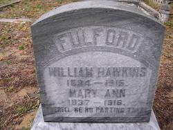 William Hawkins Fulford