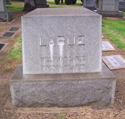 William Thomas LaRue