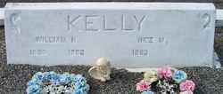 William H Kelly