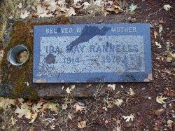 Ida May <I>Brookins</I> Rannells
