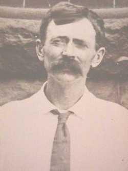 Henry Hamilton Carroll