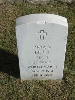 Bryan Berti