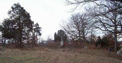 Etter Cemetery
