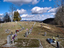 Old Martins Creek Cemetery