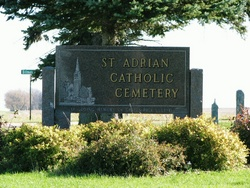 Saint Adrian Cemetery