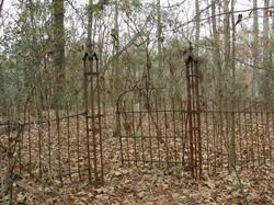 Joshua Hennington Cemetery