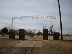 Avery Memorial Cemetery