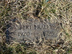 Bert Fraley