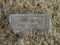 Clyde Fraley