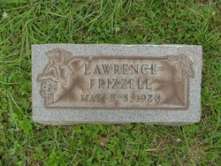 Lawrence Frizzell