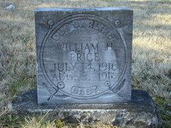 William Hubert Price