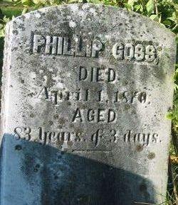Phillip Goss