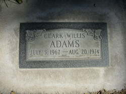 Clark Adams