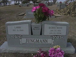 Doris Marie <I>Meek</I> Jungmann