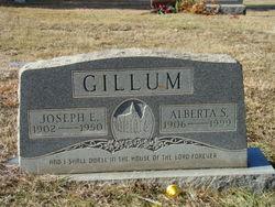 Joseph E. Gillum