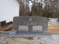 Douglas Vernon Fulmer