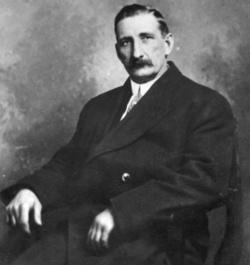 Capt George W. Gibbs Cleveland