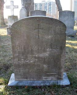 William H Bailey