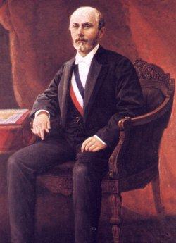 Anibal Pinto Garmendia