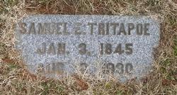 Samuel Edward Tritapoe