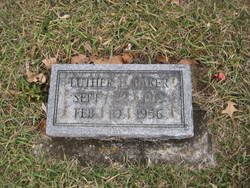 Luther H. Baker