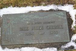 Dale Allen Carroll