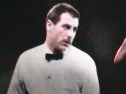 Mitchell Howard Halpern