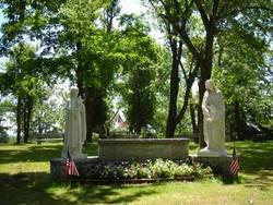 Saint Ann's Parish Cemetery